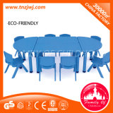 CE Approved Daycare Furniture Set Table and Chair for Sale