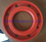 Backup Ring for HDPE Pipe