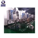 Zt-Electricity Mixing Tank Mixer Vessel Reaction Tank Mixing Machine Mixer