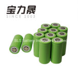 3.2V Lithium Iron Phosphate Cell 32650 6000mAh LiFePO4 Battery