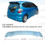 ABS Spoiler for Fit ′09-11/Jazz ′09-13