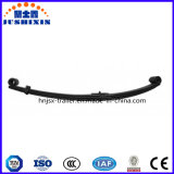 High Quality Spare Truck Parts Mechanical Suspension Parts Leaf Spring