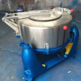 Laundry Equipment Extracting Machine