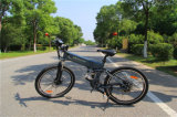 26 Inch Electric Mountain Bike MID Motor