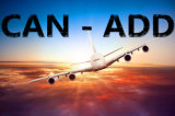 Air Cargo Shipping Transport Services From Guangzhou to Add