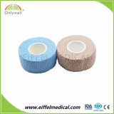 Factory Wholesale Stop Bleeding Cohesive Crepe First Aid Gauze Bandage