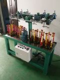 High Speed Rope Weaving Machine 8spindle 4heads
