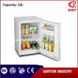 Solid Door Mini Refrigerator (BC-22B1) Hotel and Household Fridge