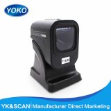 Cheap USB 2.0 POS Supermarket 1d 2D Qr Code Reader Android Barcode Scanner