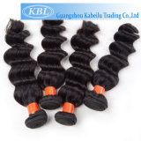 100% Virgin Indian Temple Human Hair Extension (KBL-IH)