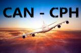 Air Logistics Service From China to Copenhagen, Denmark