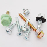 DIN7504 Roofing Screw Self-Drilling Screws for Sale