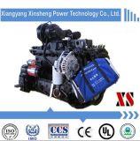 Dcec Cummins Diesel Engine (4B 6B 6C 6L 6Z QSB QSZ ISB ISC ISDe ISC ISLe) for Construction Marine Truck Generator Water Pump and Engine Parts