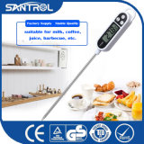 Digital Waterproof Food Thermometer with Stainless Steel PT300
