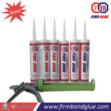 One Component Gray Silicone Sealant