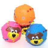 Pet Toy Dog Supply Cheap Rubber Dog Tennis Ball