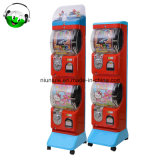 Wholesale Price Coin Operated Capsule Gashapon Toys Gacha Vending Game Machine