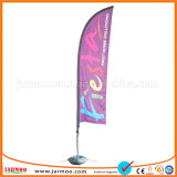 Fashionable Detachable Good Price Advertising Beach Flags