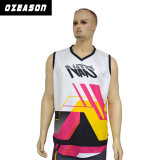 2017 Hot Sale Men/Women Custom Fashion Tank Top (SL017)