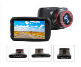 HD Night Vision 3.0 Inch 25mm Large Lens 170 Degrees Wide Angle Car Driving Recorder