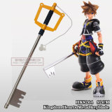 Kingdom Hearts Sora Kingdom Key Cosplay Prop HK8264