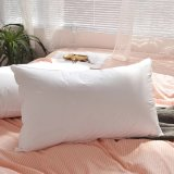 Wholesale Super Soft Hotel Microfiber Pillow (JRA002)