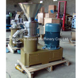 Stainless Steel Industrial Almond Sesame Peanut Butter Grinding Machine Price