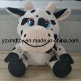 Plush Cute Soft Cow Stuffed Toy