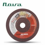 Drill Grinding Wheel for Stainless Steel Selection
