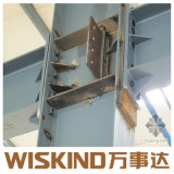 Galvanized High Strength Hot-Rolled Steel Structure Products