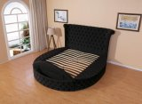 Big Round Buttons Bed Modern Bedroom Furniture Beds Home Furniture Wall Bed
