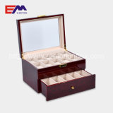 Best Price Wooden Watch Boxes / Gift Packaging Box on Sale