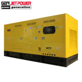 Jet Power 350kVA 280kw Diesel Generator Spare Parts Price List