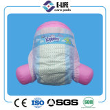 High Quality Super Soft Baby Diaper Baby Care Factory