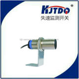 Cylindrical M30 Proximity Gear Speed Sensor Rotary Detector Rd-III IP67 Inductive Sensor