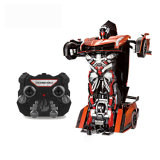 Best Robot Car Transforming Remote Control Vehicles for Big Kids