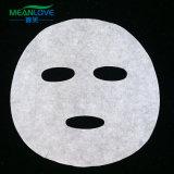 Cotton Fiber Facial Mask Sheet