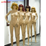 New Design Mannequins Skin Color Female Mannequin in Standing Pose