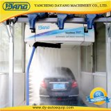 Automatic 360 Touchless/Touch Free/Brushless High Pressure Automated Car Wash/Washing Machine Price