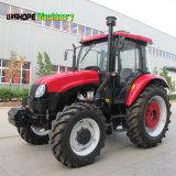 Factory Wholesale Big Engine Power 4X4 4 Wheel Drive Farm Tractor