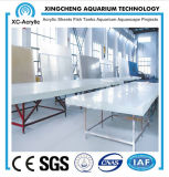 Transparent and Cost Effective Acrylic Sheet