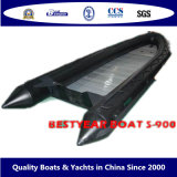 Large Inflatable Boats of 8.5m to 10m