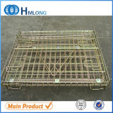 Wine Industry Wire Mesh Storage Container