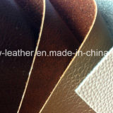 High Quality Bonded PU Leather for Sofa Furniture Car Seat