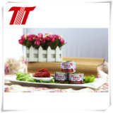 Aspetic Tomato Paste-Hebei Factory