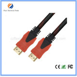 High Quality HDMI Cable with Ethernet HDMI2.0V 1080P 3D