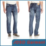 Fashion Men Jeans Trousers Denim Pants (JC3089)