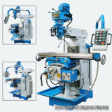 Bridgeport Milling Machine for Sale (X6332WA)