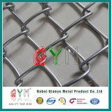 Galvanized Chain Link Fence Prices/ Chain Link Temp Panels