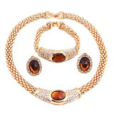 Fashion 18k Gold Jewelry Wholesale